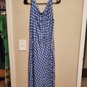 🌞3/$15 Grisbi maxi dress